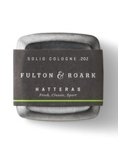 Fulton and Roark F&R .2oz Solid Cologne