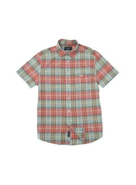 Grayers America Inc. Grayers Plaid