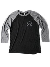 Sota Clothing The Cafe Raglan