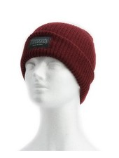 Sota Clothing St. Croix Watch Cap- Maroon