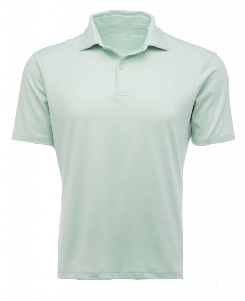 Mizzen & Main Pinnacles Polo