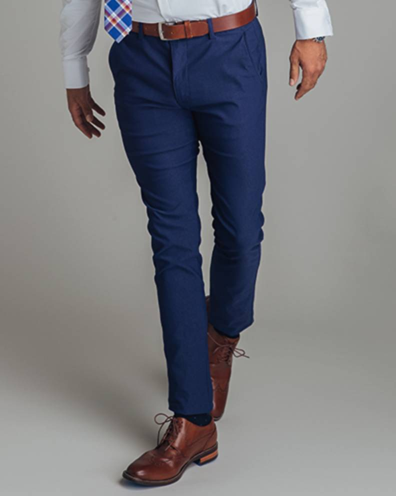 Mizzen & Main Performance Chinos