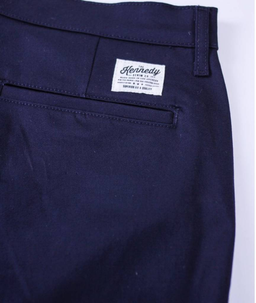 Kennedy Surplus Chino