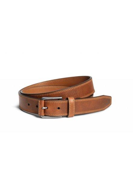 Trask Saddle Tan Belt