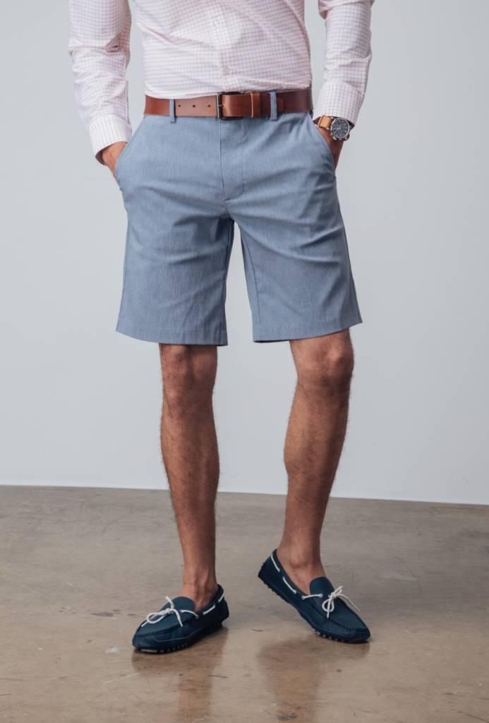Mizzen & Main Mizzen Chino Shorts