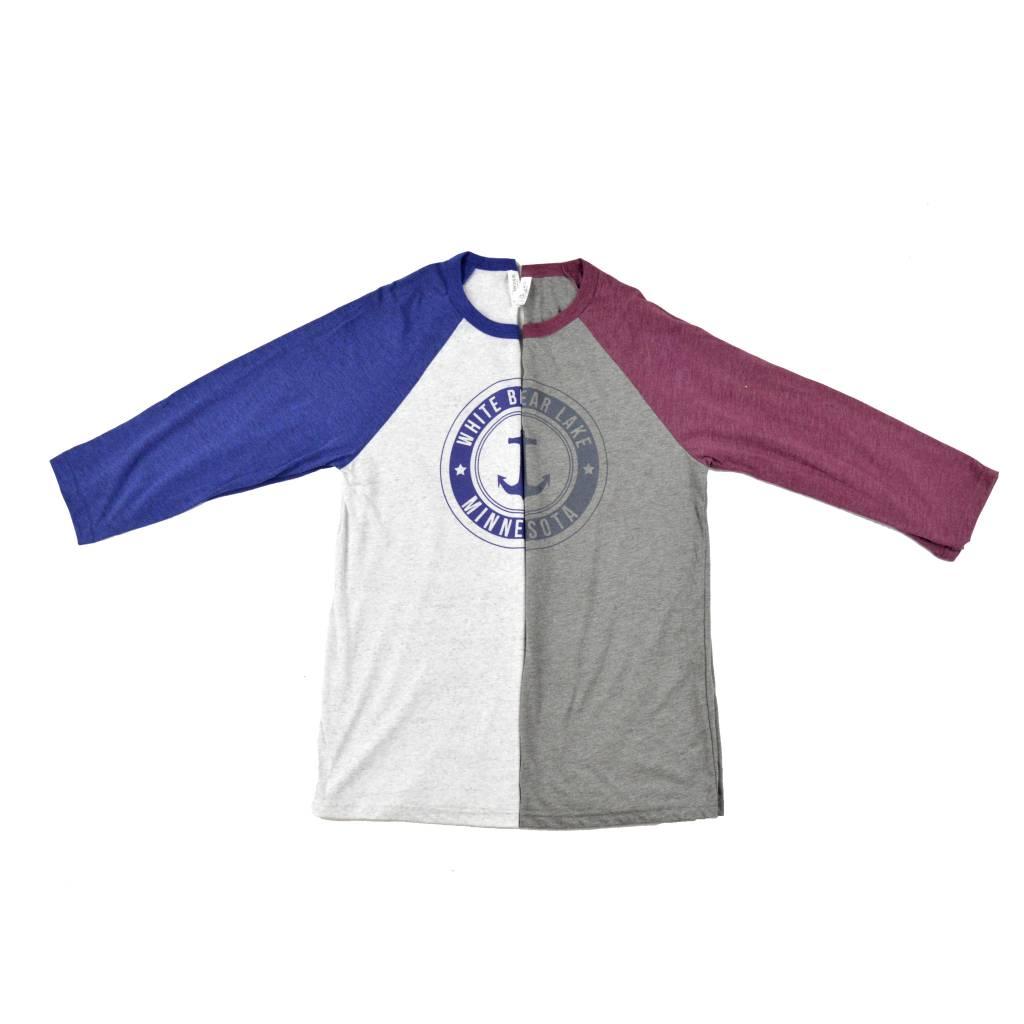 JH WBL 3/4 Sleeve Shirt