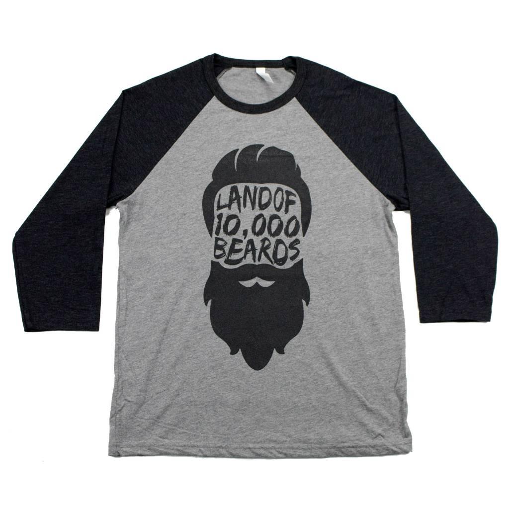 JH 10,000 Beards 3/4