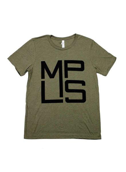 JH MPLS T-Shirt