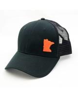 Beauty Status Hockey Co. WBL MN Hat