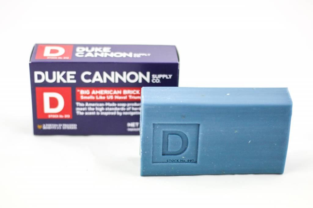 Duke Cannon Big American Soap