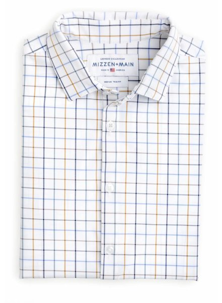Mizzen & Main Holston