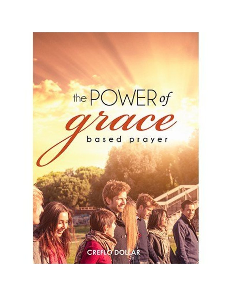 POWER OF GRACE BASED PRAYER CD
