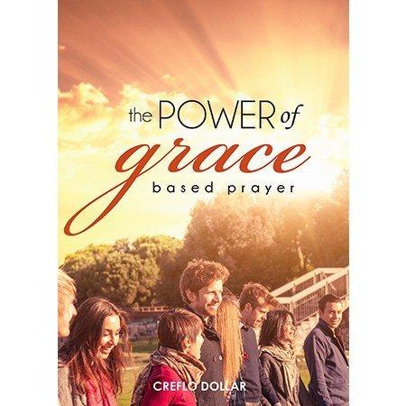 POWER OF GRACE BASED PRAYER CD