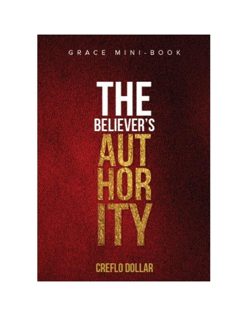 The Believer's Authority Mini-book