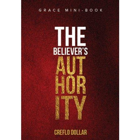The Believers Authority Mini Book