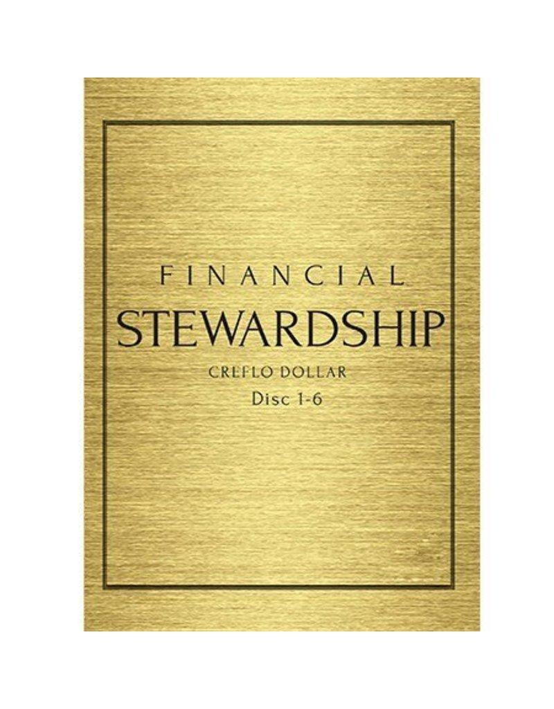 Financial Stewardship - Book