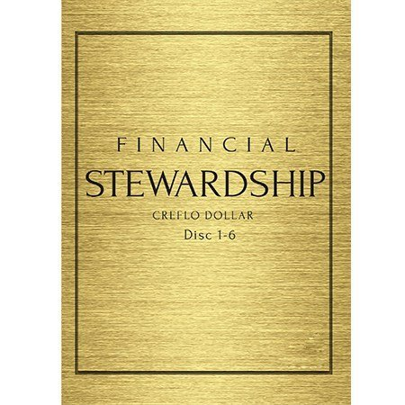 Financial Stewardship - Book