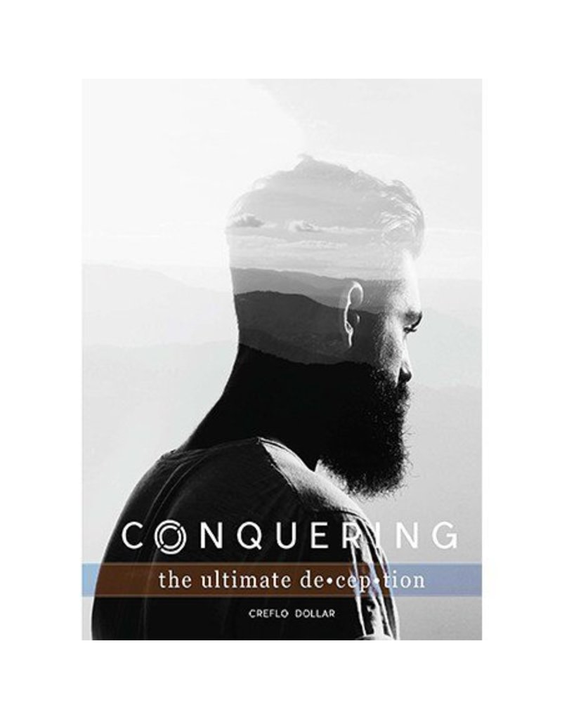 Conquering the Ultimate Deception - CD