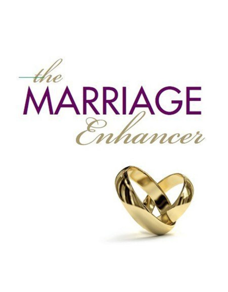 MARRIAGE ENHANCER Vol 1 & 2