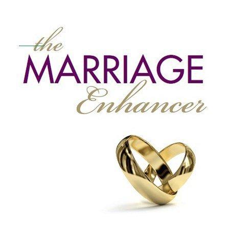 MARRIAGE ENHANCER Vol 1 & 2