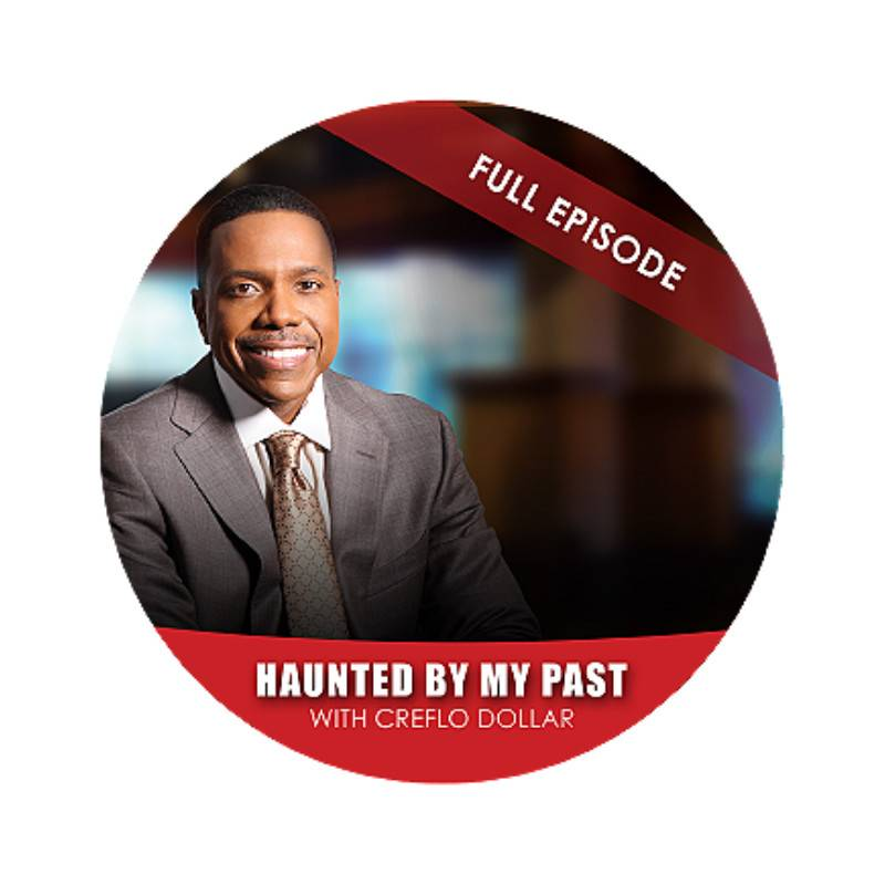 YW Haunted By My Past DVD