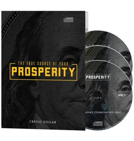 The True Source of Your Prosperity - 3 CD Series