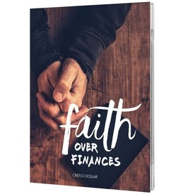 Faith Over Finances - 3 CD Series