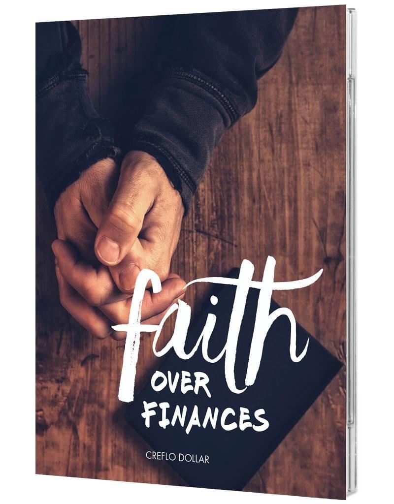 Faith Over Finances - 3 CD Series