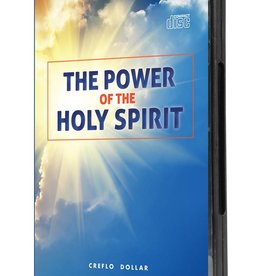 The Power of The Holy Spirit - 2 CD Series
