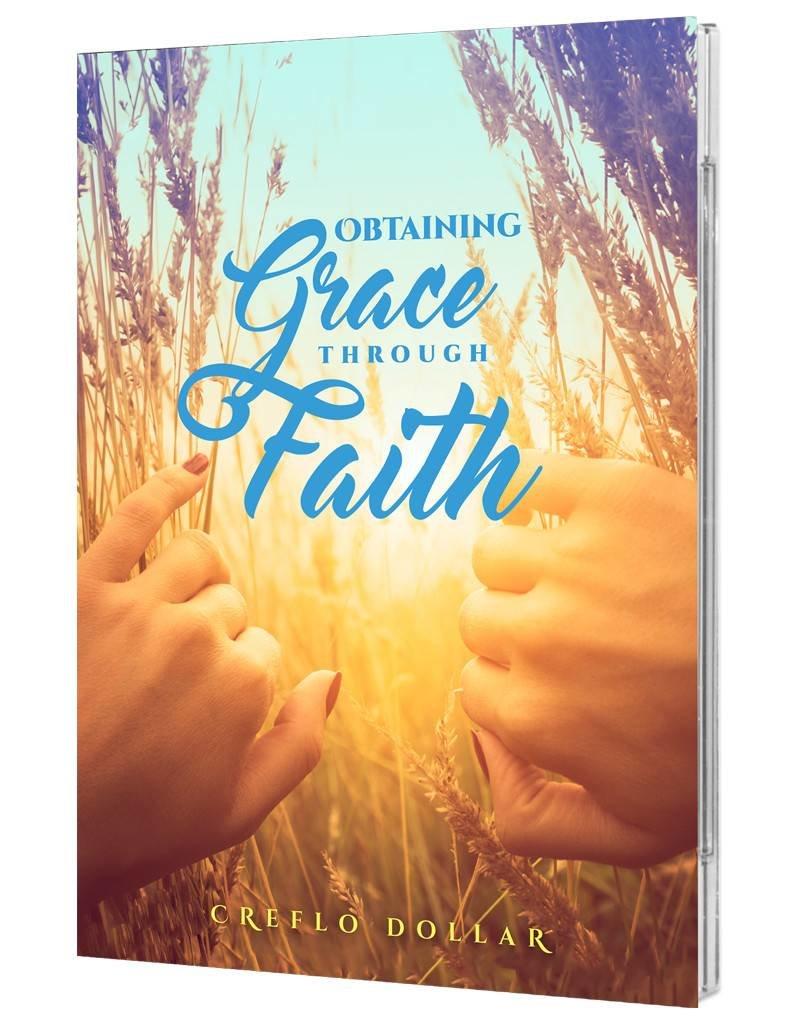 Obtaining Grace Through Faith - 3 CD Series