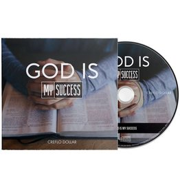 God Is My Success DVD O.D.