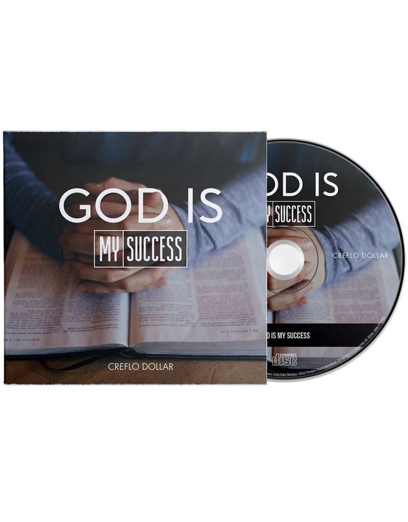 God Is My Success DVD