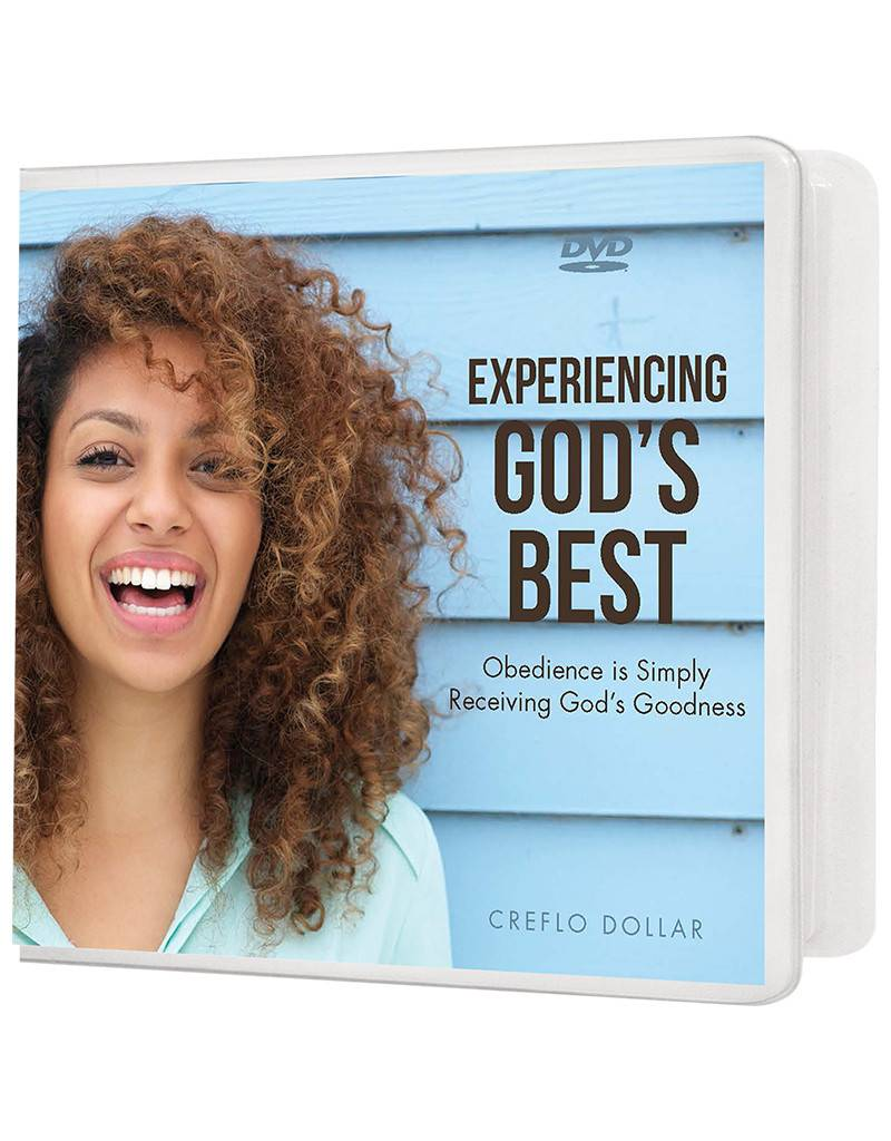 Experiencing God's Best