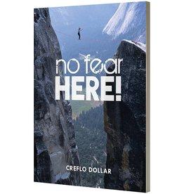 No Fear Here Minibook