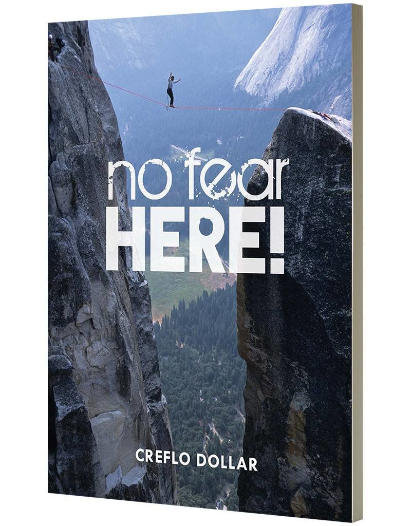 No Fear Here