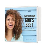 EXPERIENCING GOD'S BEST - 4 DVD Series O.D.