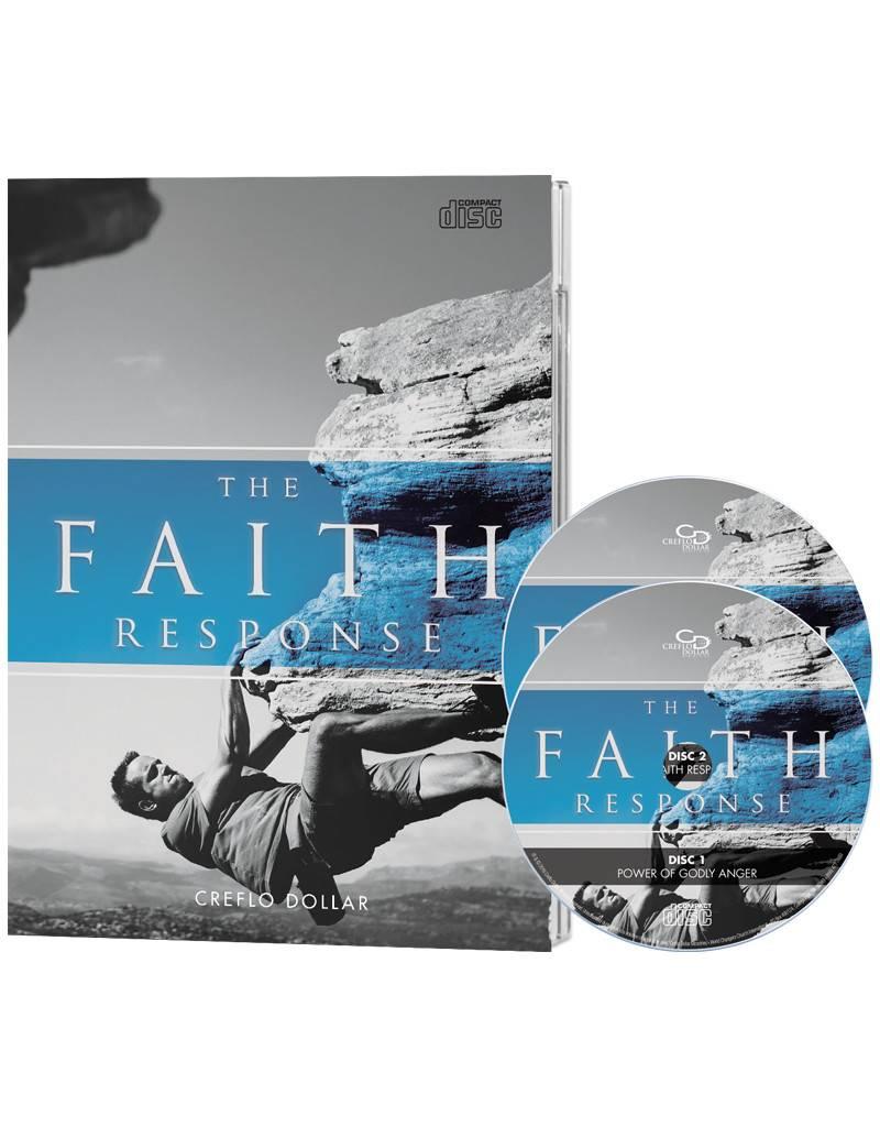 The Faith Response 2 CD Series