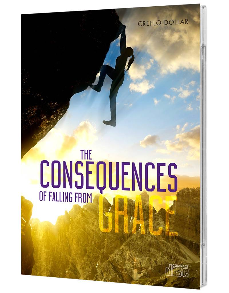 The Consequences of Falling from Grace