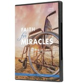Faith For Miracles  - 2 CDSeries