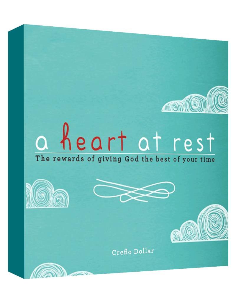 A Heart at Rest - 2 CD Series