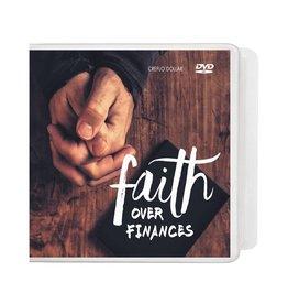 Faith Over Finances - 3 DVD Series