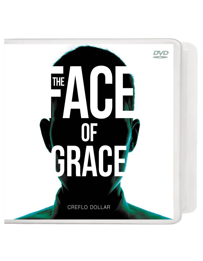 THE FACE OF GRACE - 3 DVD Series