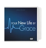 YOUR NEW LIFE BY GRACE - 2 DVD Series O.D.
