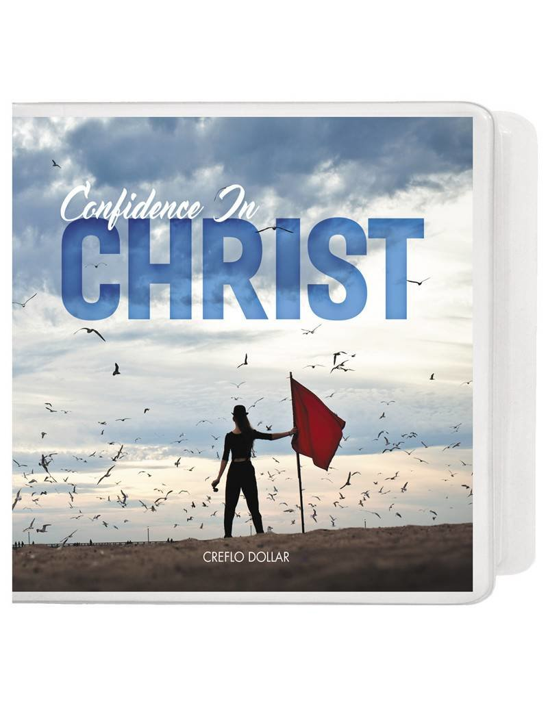 Confidence in Christ - 3 DVD Series O.D.