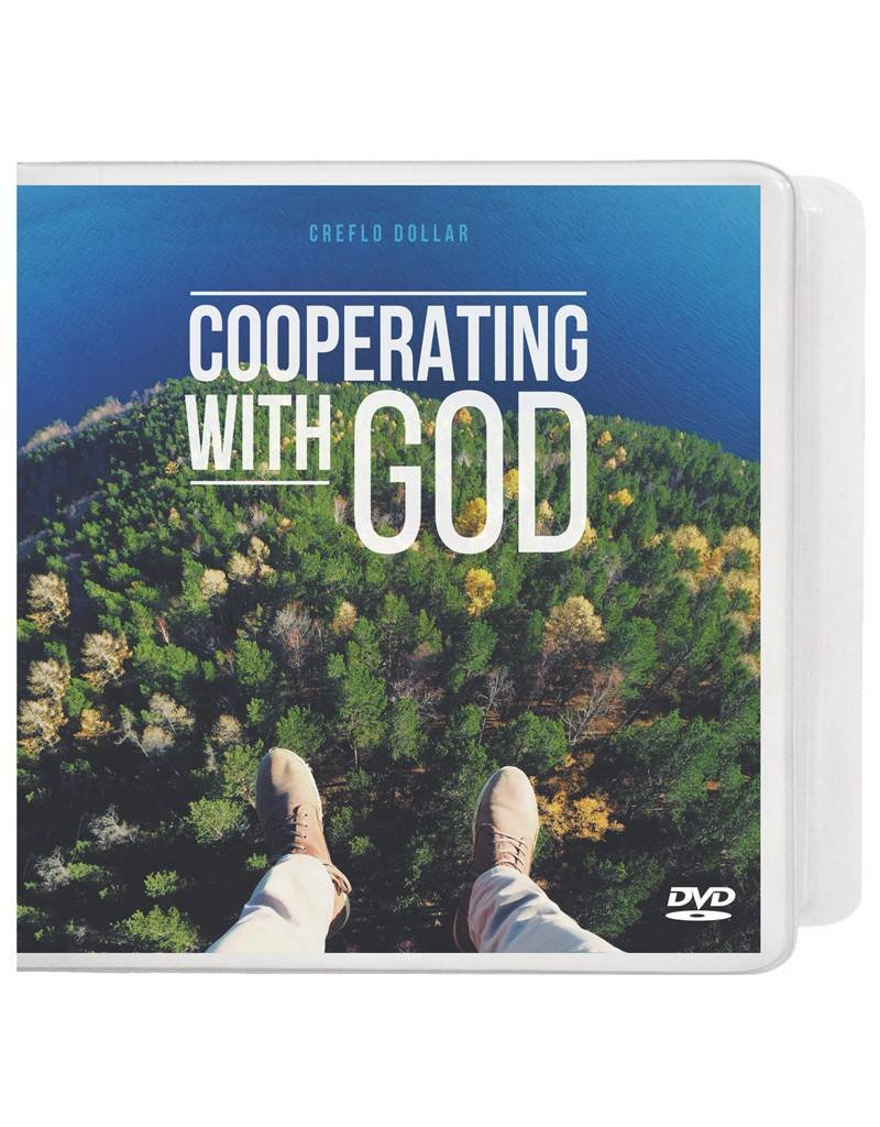 Cooperating with God - 3 DVD Series O.D.