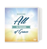 RECEIVING ALL THE PROVISIONS OF GRACE - 2 DVD Series O.D.