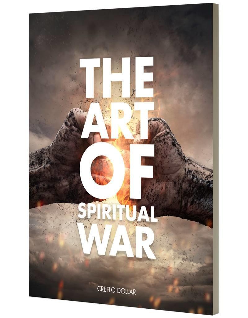 The Art of Spiritual War: Mini-book