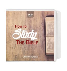 How to Study the Bible: 4-DVD Series