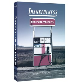 Thankfulness: The Fuel To Faith - 4 CD Series