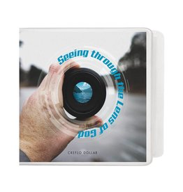 Seeing Through The Lens of God - 3 DVD Series O.D.